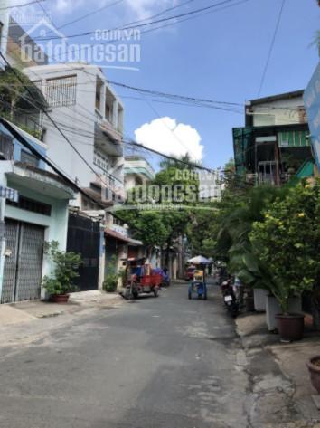 Chính chủ cần bán nhà hẻm 32 Phan Sào Nam, Phường 11, Tân Bình ảnh 0