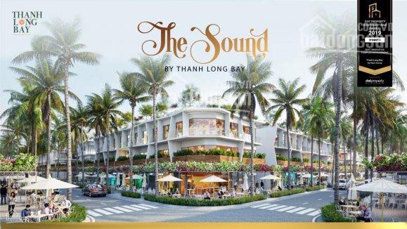 TT 25% sở hữu The Sound Thanh Long Bay, CK khủng, đợi giá tăng lên và đầu tư sinh lời thôi ảnh 0