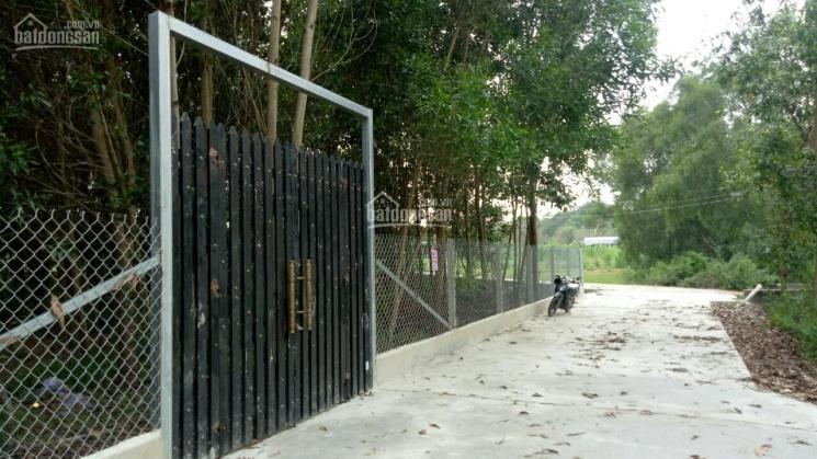 Cần chuyển nhượng dự án khu dân cư 4500m2 tại Phước Thạnh, Củ Chi, giá 18tỷ ảnh 0