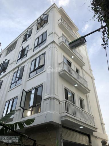 Chủ đầu tư cần bán 30 căn nhà 5 tầng xây mới, nội thất cơ bản đầy đủ. ảnh 0