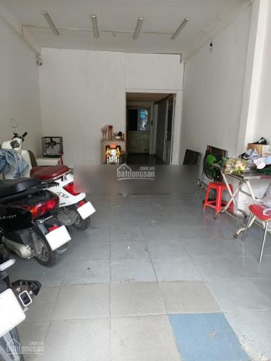 Bán nhà 4PN mặt tiền Hồng Bàng Quận 11 - 4x20m chỉ 21 tỷ TL - Pháp lý sạch, không dính lộ giới ảnh 0