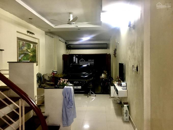 Chính chủ cho thuê nhà nguyên căn 3 tầng, DT 68m2, MT 4m phố Đại Linh, Trung Văn, LH 0983103938 ảnh 0