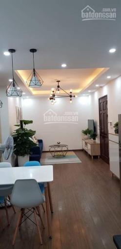 Bán nhanh căn hộ 2PN tầng 21 chung cư HH Linh Đàm, full nội thất xịn sò, 1.120 tỷ ảnh 0