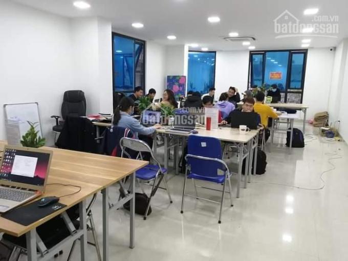 Bán nhà mặt phố Huỳnh Thúc Kháng, Láng Hạ, Đống Đa 83m2, 5T, MT 4.5m 43.5 tỷ ảnh 0