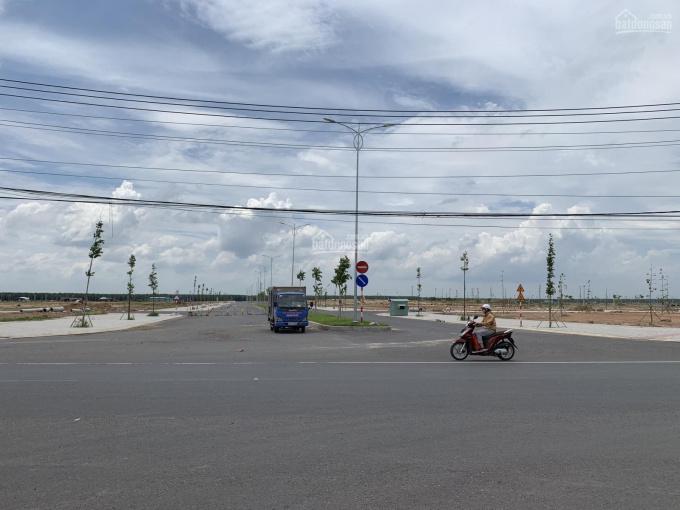 Bán đất khu tái định cư 300ha Lộc An - Bình Sơn (chính chủ) đường ĐT 769, xã Lộc An, Long Thành ảnh 0