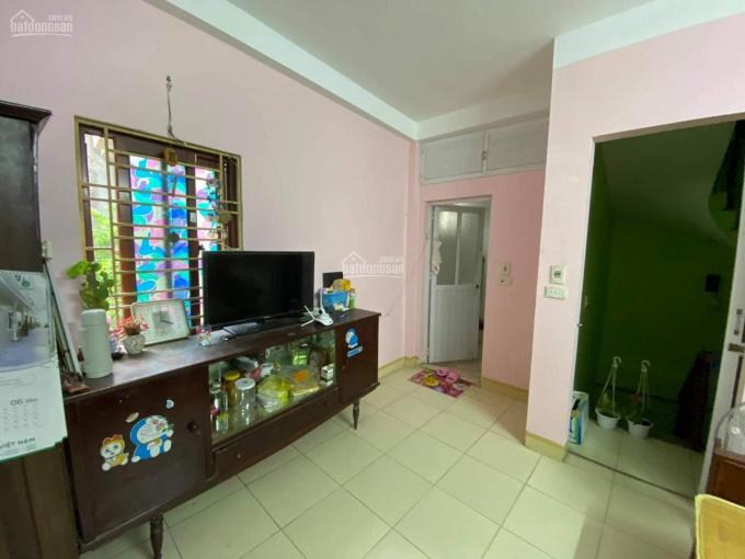 Cho thuê nhà khu Tân Triều S=30m2, 4 tầng, 2 ngủ, đủ đồ. Giá 6tr/tháng ảnh 0