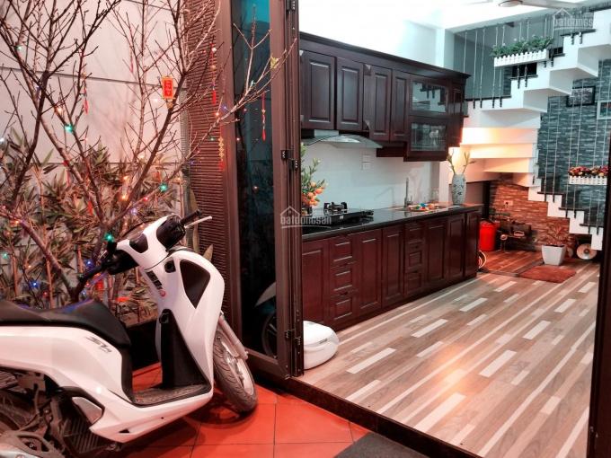 Bán căn hộ cho thuê kiệt oto Hoàng Diệu, Bình Thuận, Hải Châu Đà Nẵng. Thu nhập 42,5tr ảnh 0
