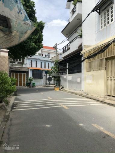 Bán nhà 1 trệt 1 lầu, hẻm 40, đường 147, phường Phước Long B ảnh 0
