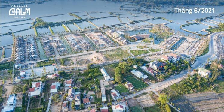 Casamia Calm Hội An - Biệt thự 100% MT sông, CK 8%, vay 0% lãi trong 24 tháng. LH: 0905210614 ảnh 0