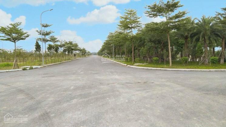 Bán đất KĐT Nam Hồng Từ Sơn Tỉnh Lộ 277 rộng 40m, diện tích 145m2, MT 6m, sổ đỏ chính chủ ảnh 0