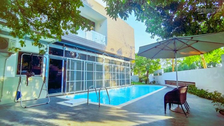 Cần bán biệt thự khu compound Riviera Cove Q9 - căn góc 2 mặt tiền siêu rộng ảnh 0