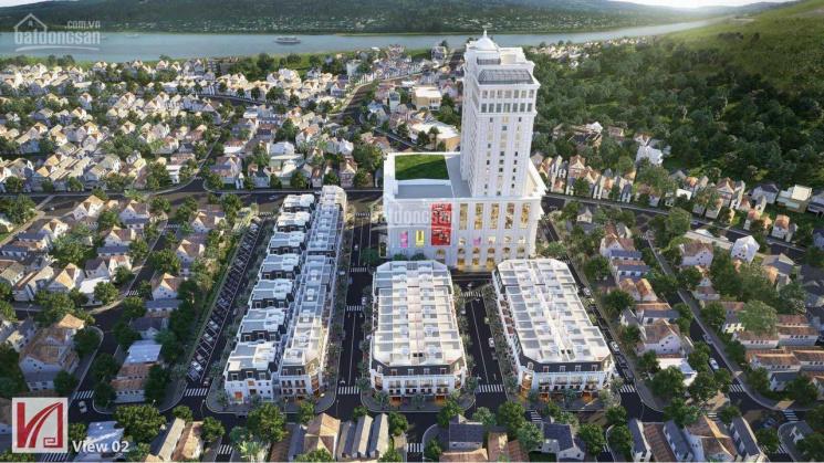 Biệt thự shop Villas Hà Giang - Vincom Shophouse Hà Giang ảnh 0