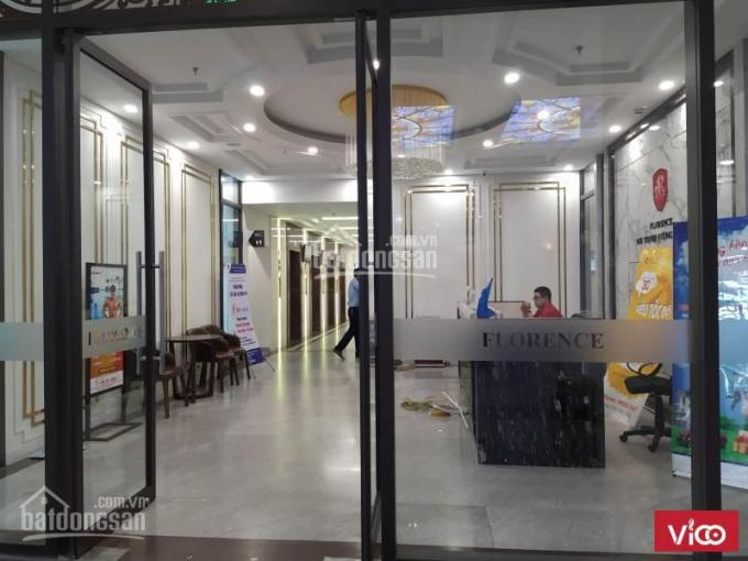 Cho thuê mặt bằng Tầng 1 kinh doanh, văn phòng tại Dịch Vọng, Cầu Giấy. DT 120m2 ảnh 0