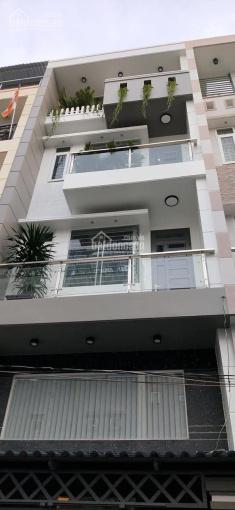 Cho thuê nhà full nội thất HXT 8m Lê Đức Thọ, P. 15, Gò Vấp gần ngã 4 Nguyễn Oanh ảnh 0