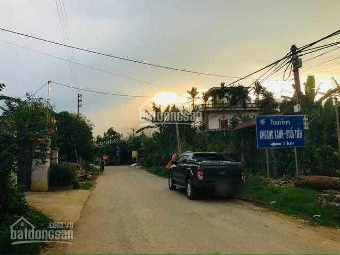 Cần bán gấp đất đường chính xã Vân Hòa, Ba Vì. LH: 0842181111 ảnh 0