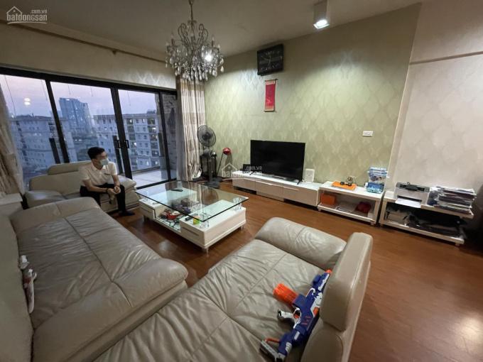 Chưa đến 4 tỷ đã mua được căn hộ siêu đẳng cấp tọa lạc ngay mặt đường lớn Chelsea Park ảnh 0