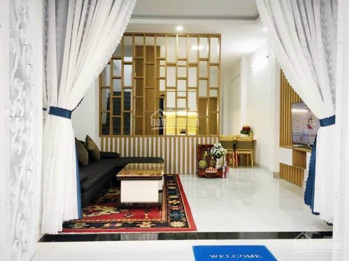 Chỉ 560tr sở hữu nhà và đất tại Tân Định. Ngân hàng hỗ trợ 60% trong 20 năm ảnh 0