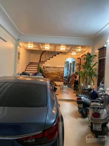Mặt phố đường đôi KĐT Văn Quán, 78m2, 5 tầng, vẻ hè, kinh doanh, 11.5 tỷ LH: 0973468882 ảnh 0