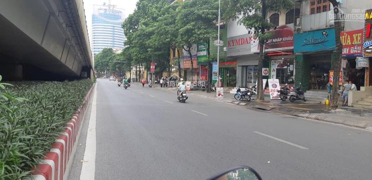Bán gấp mặt phố Nguyễn Chí Thanh 17.3 tỷ, 47m2x5T, Kinh doanh đắc địa ảnh 0