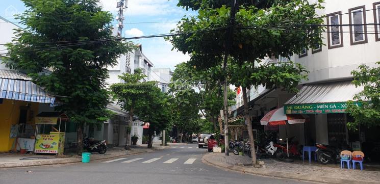 Bán đất 2MT Huy Cận, Hải Châu vip ảnh 0