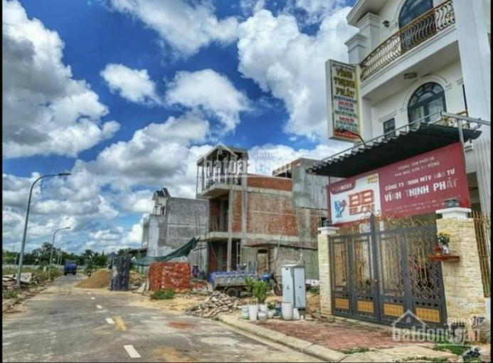 Dự án đất nền KĐT Phú Mỹ TP Quảng Ngãi giá rẻ ảnh 0