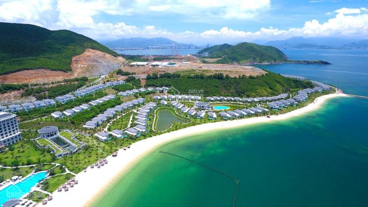 Cắt lỗ cực sâu biệt thự biển Vinpearl Golf Land Nha Trang DT 430m2 - LH 0387281092 ảnh 0