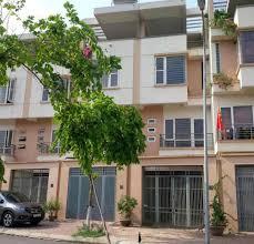 Cho thuê liền kề KĐT Văn Phú, Hà Đông, DT 90m2 nhà thô 4 tầng, giá 6 triệu. LH 096 913 9494 ảnh 0