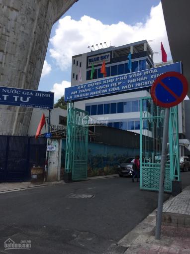 Bán nhà HXH Hồ Văn Huê, phường 9, quận Phú Nhuận Diện tích: 5,2m x 23m, DTCN: 133m2 16,9 tỷ ảnh 0