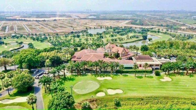 Đất nền biệt thự khu đông TP Hồ Chí Minh, giá tốt nhất khu vực chỉ 18tr/m2, CK 1% từ chủ đầu tư ảnh 0