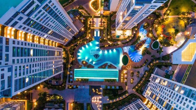 Bán căn hộ 3PN Đảo Kim Cương 218m2 view Sông SG. Giá 18.2 tỷ bao hết LH 0902979005 Mr Định ảnh 0