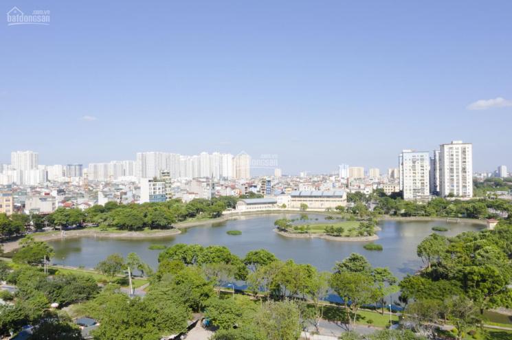 Rẻ: Bán nốt 02 căn 2PN 76m2 tầng đẹp view hồ chung cư K35 Tân Mai giá rẻ ảnh 0