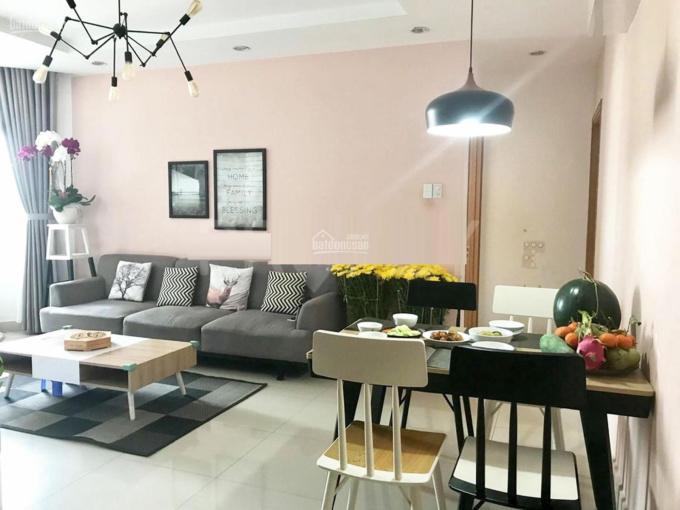 CC Him Lam Chợ Lớn, P11, Q6, full nội thất - lầu 7 - 3PN giá 13 triệu ảnh 0