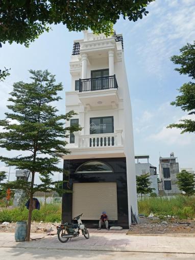 Cần bán lô đất 64m2 khu đô thị Lộc Phát Residence ngay MT đường 22/12 bao sang tên - 0981.377.723 ảnh 0