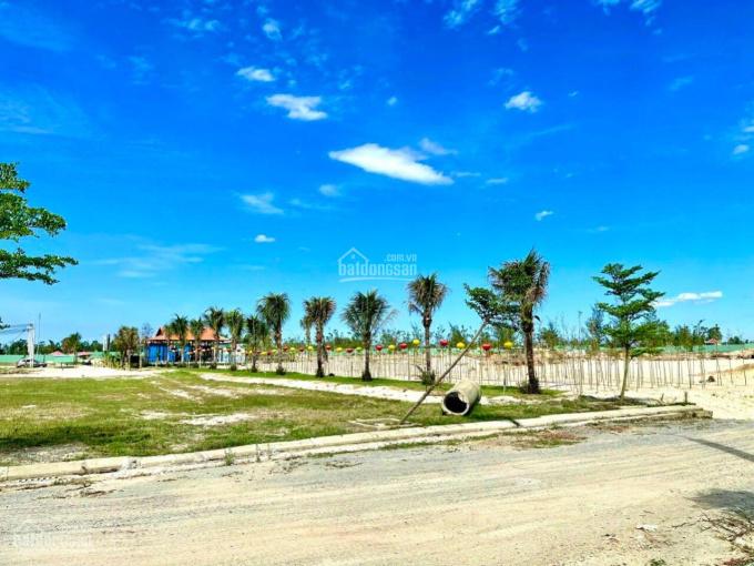 Bán đất giá rẻ dự án Indochina Riverside, ven sông Cổ Cò, gần Cocobay Đà Nẵng, chiết khấu 3 - 7% ảnh 0