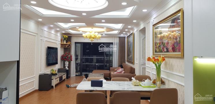 Bán gấp căn hộ Chelsea Park, Trung Kính, Yên Hòa 129m2, 3.7 tỷ. Liên hệ: 0986399322 ảnh 0