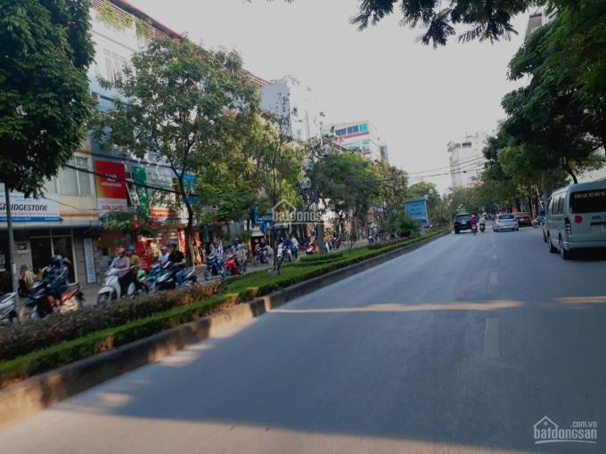 Cho thuê nhà mặt phố Lạc Long Quân 70m2 x 2 tầng kinh doanh, ngân hàng giá 15tr/tháng LH 0932246626 ảnh 0