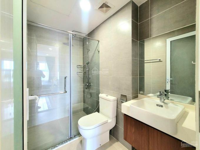 Cho thuê căn hộ 1PN đầy đủ nội thất đối diện nhà thi đấu Phú Thọ Q10 ảnh 0
