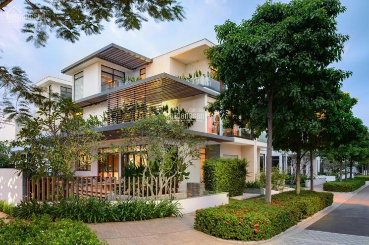 Bán Biệt Thự Song Lập Lucasta đường 20m, DT 175m2 đất, giá: 16,8 tỷ. 0906986691 ảnh 0