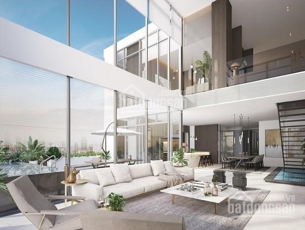Cần bán 2 căn hộ 152m2 - giá 7.6 tỷ, căn Duplex 88.5m2 x 2 - 12.9 tỷ ảnh 0