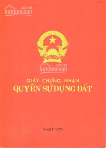 Độc quyền 95 ô đất ven đô Sài Gòn, trung tâm thị trấn chỉ 15tr/m2, giáp Quốc Lộ 1A & CT Trung Lương ảnh 0