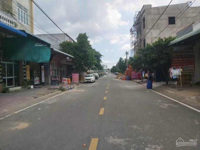 Bán đất đường NA5 khu dân cư Vsip Thuận An diện tích 100m2 ảnh 0