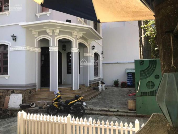Nhà cho thuê quận Tân Bình, 15x20m, gara 1 trệt 1 lầu, 6 phòng, 55 triệu/ tháng ảnh 0