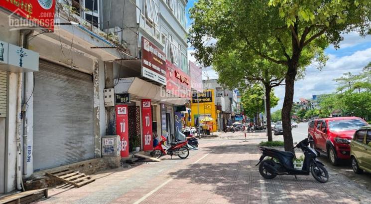 Chính chủ cần bán mặt phố Ngô Gia Tự gần bệnh viện Đức Giang, kinh doanh đa dạng các loại mặt hàng ảnh 0