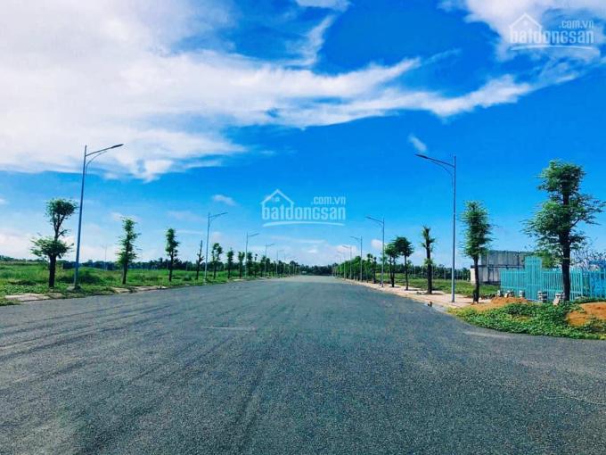 Đất nền đấu nối tuyến song song Quốc Lộ 1A và Tôn Đức Thắng, P5 ảnh 0