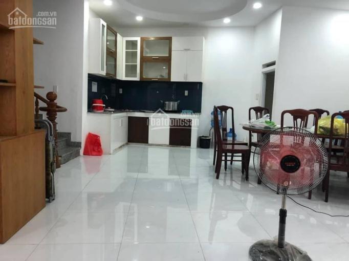 Bán nhà HXH Phan Văn Trị, P11, Bình Thạnh 95m2 đang cho thuê 20tr/tháng chỉ 6,4 tỷ ảnh 0