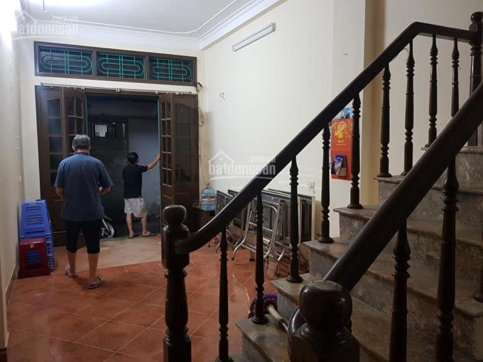 Bán nhà Nguyễn Trãi, Thanh Xuân, gần mặt phố, ngõ rộng đẹp 41m2x4T, giá 3.65 tỷ ảnh 0
