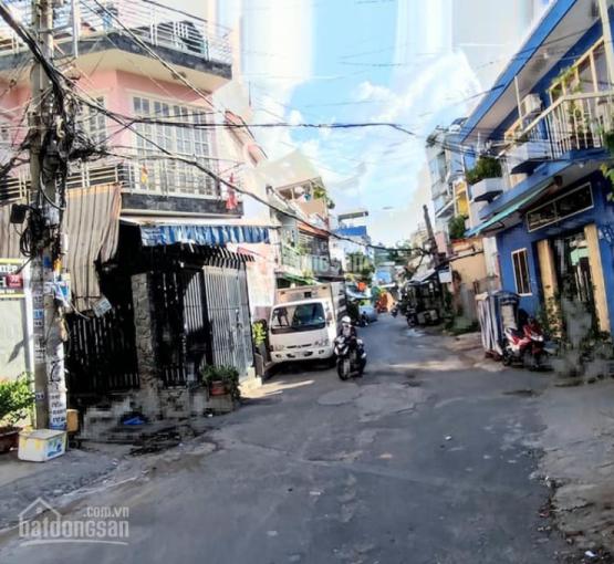 Bán nhà! Căn góc không lộ giới Nguyễn Thái Sơn, P. 7, Gò Vấp 32m2, giá 2,95 tỷ ảnh 0