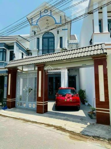Bán nhà Hiệp Thành gần trường Quốc Tế Việt Anh, LH 0966481567 ảnh 0