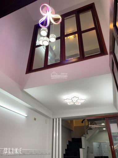 Bán nhà 2 lầu, ST, 3,48 tỷ Nguyễn Thị Tần, Quận 8, đối diện chợ Rạch Ông ảnh 0