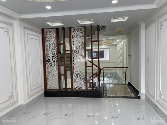 Nhà ở cao cấp đường QL50 P5 Q8, DT 4x14m sổ riêng giá 7,5tỷ NH hỗ trợ 70%. LH 0932.522.412 QL dự án ảnh 0